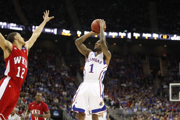 NCAA Tournament: Funeral Planned Around Kansas Game