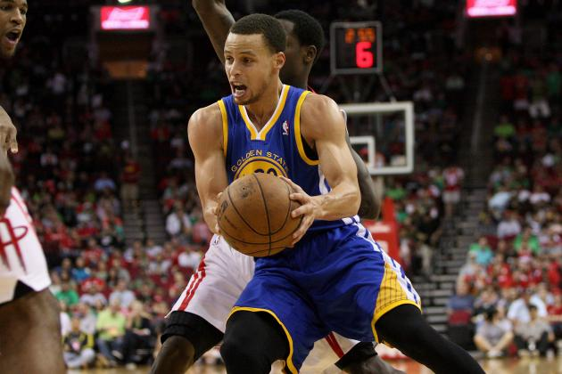 Golden State Warriors Must Hope for Sequel to 'We Believe' Magic