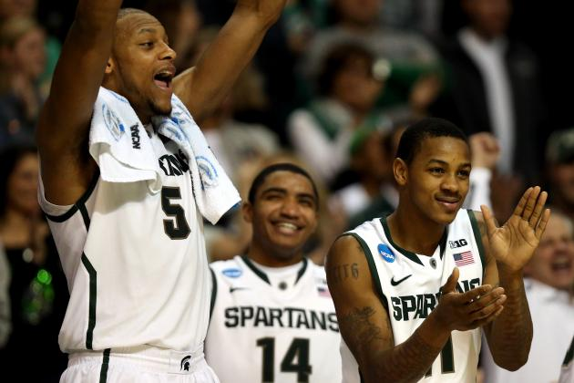 Duke vs. Michigan State: Keys to Victory for Both Teams in Clash of CBB Titans