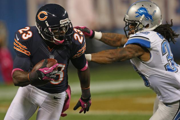 Bears Need Hester to Do More Than Return Kicks to Warrant Roster Spot