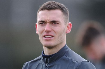 I Will Give Everything to Win My Place Back, Claims Arsenal Skipper Vermaelen