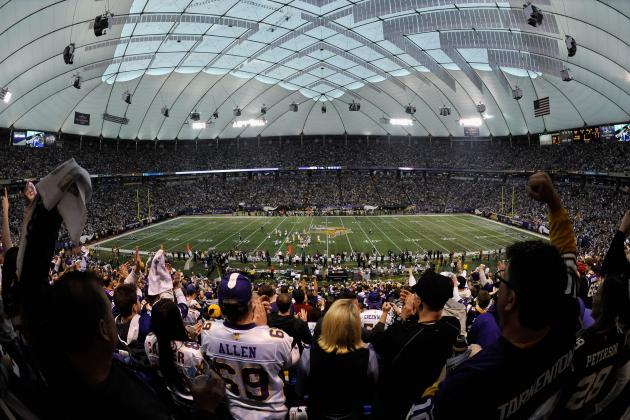 Vikings Stadium Deal Was Fool's Gold, Legislators Need to Try Again