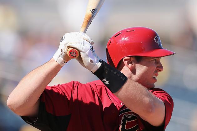 Report: D-Backs, Goldschmidt Agree on 5-Year Extension