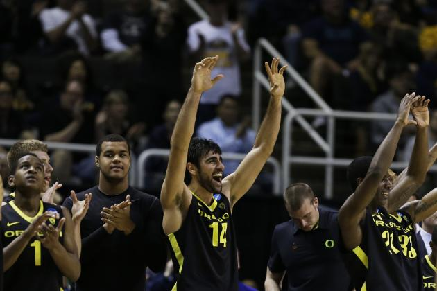 Oregon's Arsalan Kazemi Alleged Racial Discrimination While at Rice