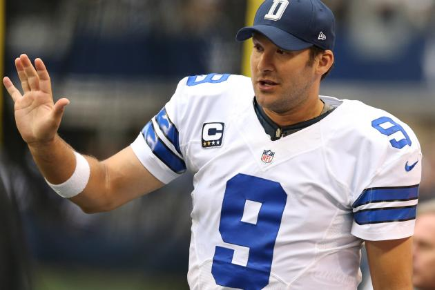 Report: Romo's Free-Agent Clause 'Will Not Factor'