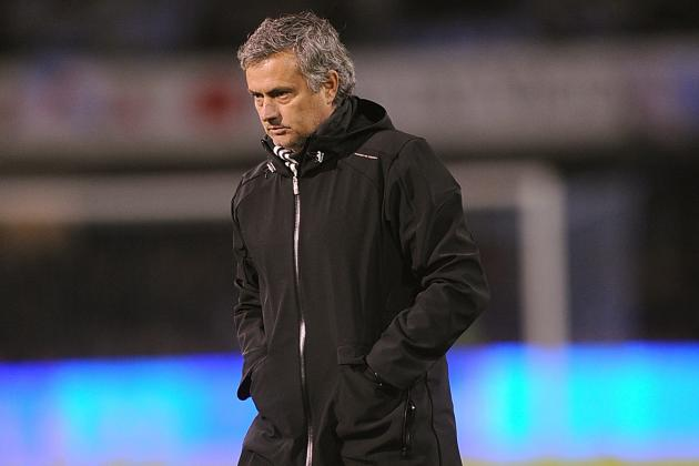 Real Madrid Fans Postpone Pro-Mourinho March