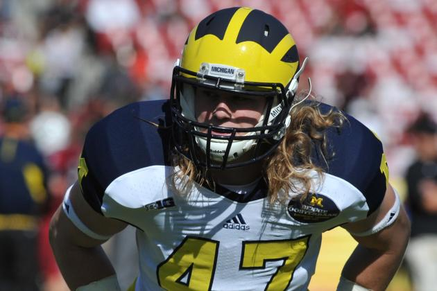 Brady Hoke Hopeful Jake Ryan Can Return This Season