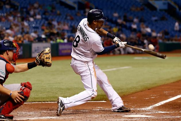 Fantasy Baseball 2013: Sleeper Picks Who Will Explode for Huge Seasons