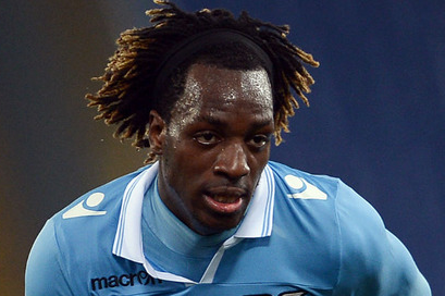Lazio Full-Back Luis Pedro Cavanda Flattered by Arsenal Interest