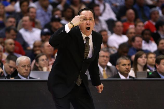 Gregg Marshall: It Won't Be Easy to Pry Him from Wichita State