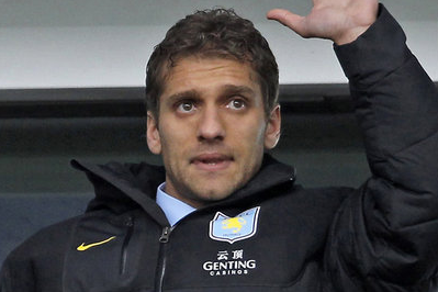 Aston Villa Club Captain Stiliyan Petrov Could Be Offered Coaching Role