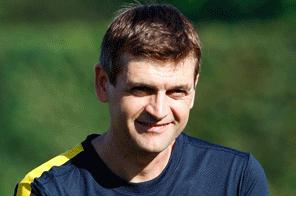 Vilanova to Lead Barca Training