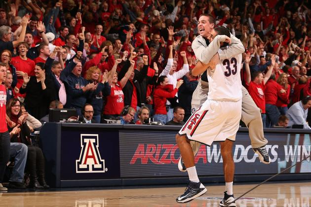 Zona Will Have Its Own Version of OSU's Aaron Craft Next Season
