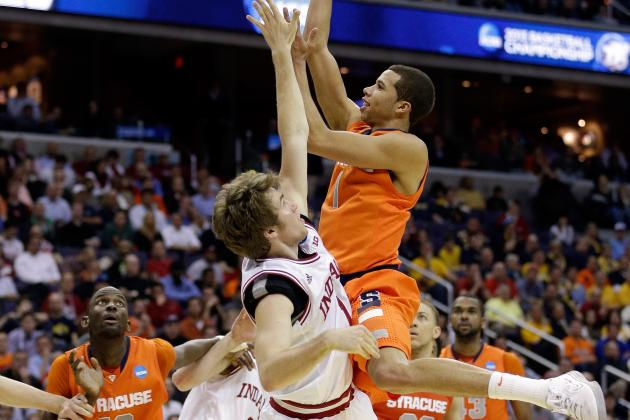 Syracuse 61, Indiana 50 — What We Learned
