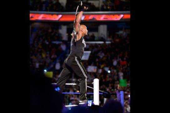 The Rock: Examining the Positives from His WWE TV Absence