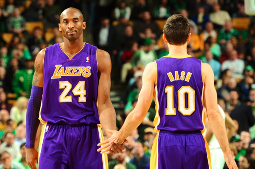How Los Angeles Lakers Can Survive Season's Toughest Test