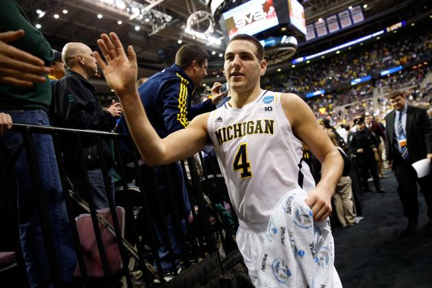 'Big Mitch,' McGary's Rapping Alter-Ego