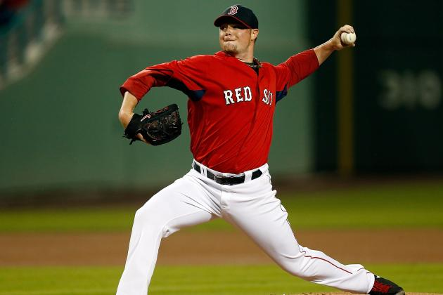 Red Sox 2013: Predicting Boston to Win It All