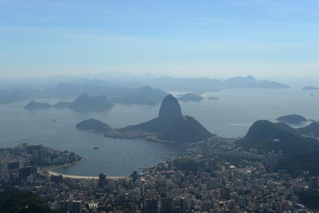 Rio to Replace Memphis as ATP-WTA Event