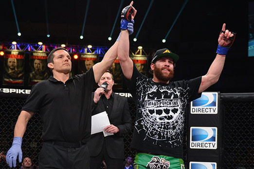 Full Bellator 94 Recap