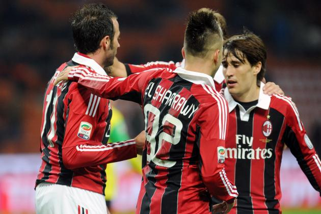 Chievo Verona vs. AC Milan: Complete Serie A Preview