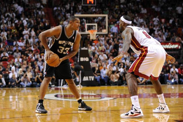 Lawsuit Over Spurs vs. Heat Game Withdrawn