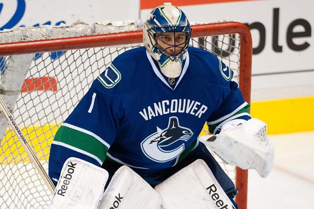 Toronto Maple Leafs Should Not Pursue Roberto Luongo Before NHL Trade Deadline