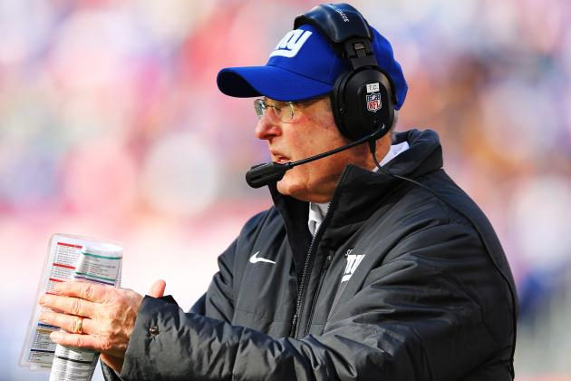 New York Giants an Estimated $4.581 Million Under the 2013 Salary Cap