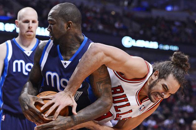 Chicago Bulls vs. Dallas Mavericks: Preview, Analysis and Predictions