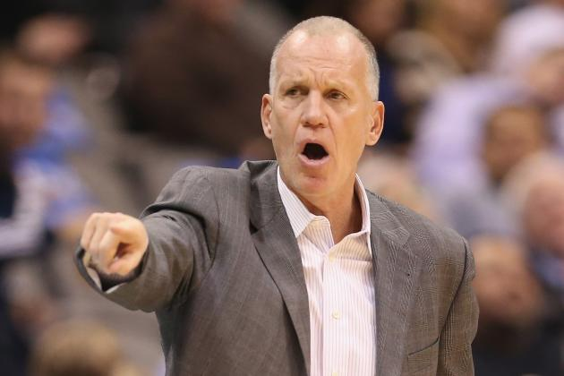Sixers CEO Says Doug Collins Is 'under No Pressure' for This Season