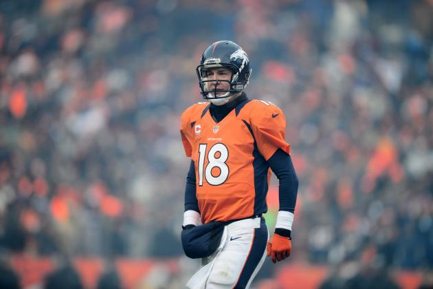 Broncos Make Decisions with Peyton Manning in Mind, but Look to Future, Too