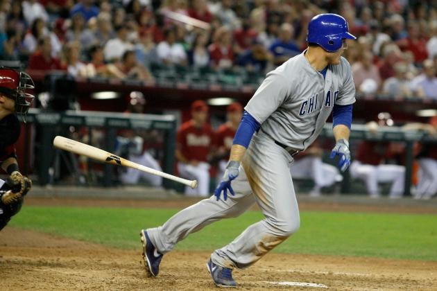 2013 Fantasy Baseball Preview: National League Central Breakout Candidates