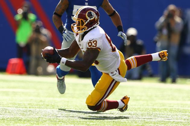 Fred Davis Stays with Redskins