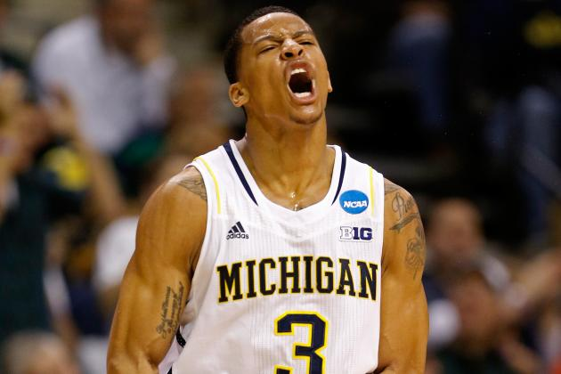 2013 NBA Draft: How Trey Burke Can Solidify Himself as a Top Five Pick