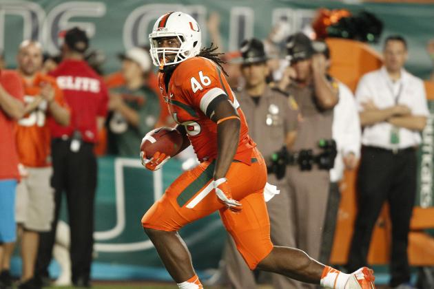 AP: NCAA Alleges Miami Ignored Shapiro Acts