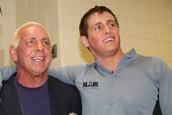 WWE: Nature Boy Ric Flair's Son, Reid, Dies at Age 25