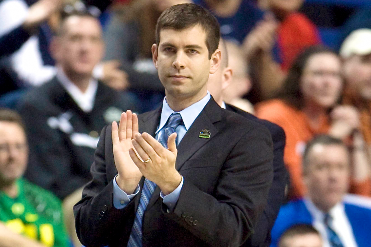 Brad Stevens Will Reportedly Remain as Butler's Head Coach