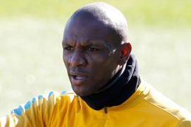 Abidal Included in Barca Squad