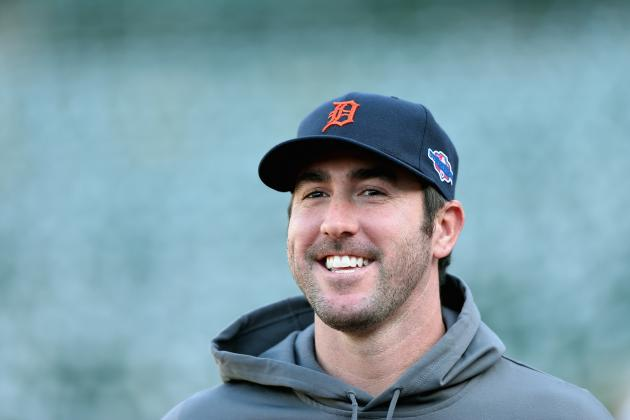 Debate: How Would You Grade Verlander's Extension?