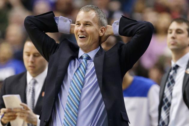 Taco Bell Tweets Good Luck to Andy Enfield