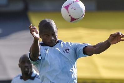 Toronto FC Releases Veteran Brazilian MF Cesar