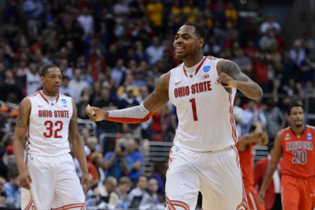 Ohio State vs. Wichita State: Game Time, TV Schedule, Spread Info and Prediction