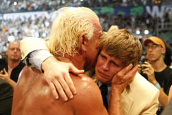 Ric Flair's Son Reid Passes Away at Age 25