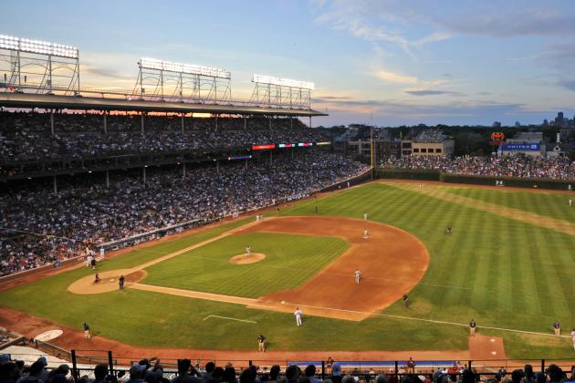 Rosemont Cubs? Mayor Eyes Ricketts Meeting