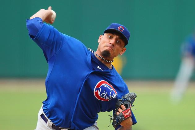 Offseason in Review: Chicago Cubs