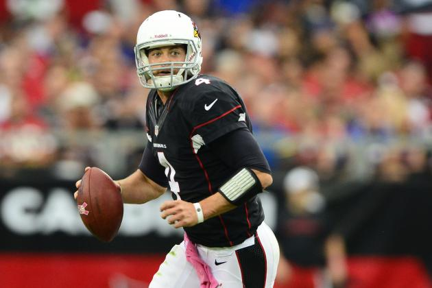 Bills Have Interest in Kevin Kolb