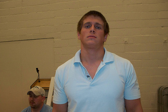 Reid Flair: Tragic Death of Ric Flair's Son Robs Wrestling of Rising Star