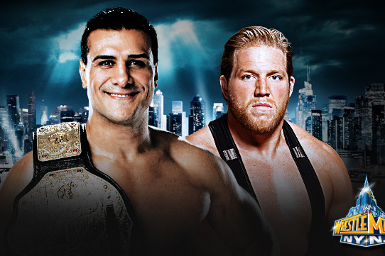 WWE WrestleMania 29: Why the World Heavyweight Title Match Deserves More Credit