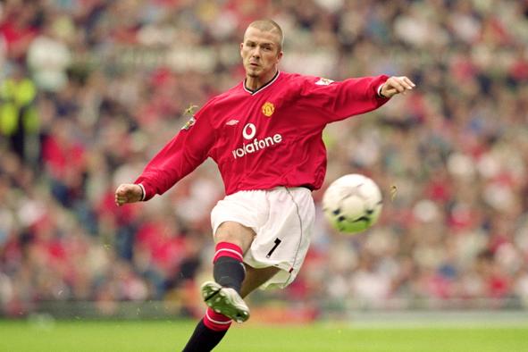 Pele to Zico to Beckham to Ronaldo: Evolution of the Free-Kick Masters