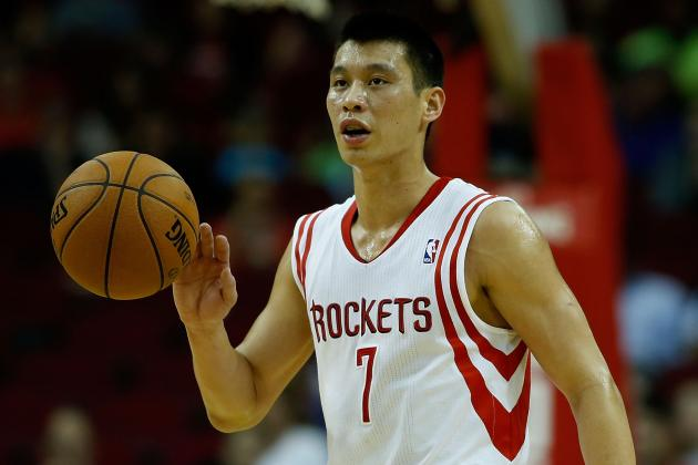 Rockets, Lin to Try to Get Scoring Going Again